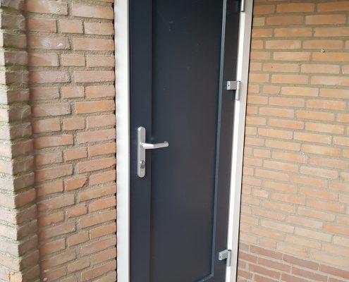 kunststof kozijnen deuren